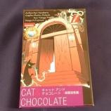 『CAT&CHOCOLATE キャット アンド チョコレート(幽霊屋敷編)』の画像