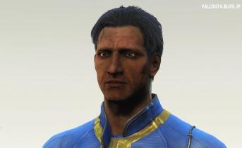 Fallout4 高解像度テクスチャパック導入後に顔が黒くなるトラブルの対処法