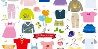 服の件では子供の頃から何かとあった。買ってくれる事は買ってくれるけど私の好みからかけ離れた&どう見ても似合わないモノで…