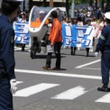 2013年横浜開港記念みなと祭国際仮装行列第61回ザよこはまパレード その39(ヨコハマカワイイパレード)の1(Honey2(ハニーハニー))