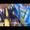 動画】辺野古に基地を造らせない大集会・横断幕グルグルデモ