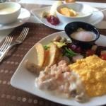 ビジネスホテルの朝食戦争が激化!