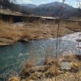 軽井沢湯川へ行って来ましたのサムネイル