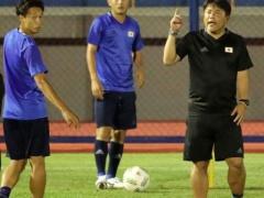 手倉森監督、次回の東京五輪代表監督へ!韓国を破った実績や高い求心力、指導力が評価!
