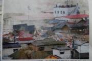 自衛隊員、疲れピーク…北海道内から海自、空自を合わせて1万人投入、交代のめど立たず