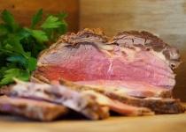 ぽまいら「イギリス料理はメシマズ」ワイ「本物のローストビーフ丼食えよw」
