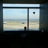 『【羽田空港国内線】「POWER LOUNGE」と「ANA SUITE LOUNGE」の比較』の画像