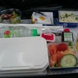 『【ANA】家で楽しむエコノミークラス機内食は即完売の人気!次の販売は?2月10日再販分を無事に購入!』の画像