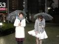 TBSの朝の番組で宇垣美里アナのスカートがめくれるハプニング(画像あり)