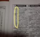 NHKが縦読みwwwwwwwwwwww