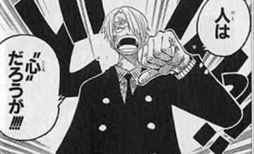 【また伝説が一つ】ワンピースの尾田先生の居酒屋での行動がカッコ良すぎた!wwwww男なら一回はこれをやってみたい
