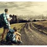 旅に出ると成長できるという風潮