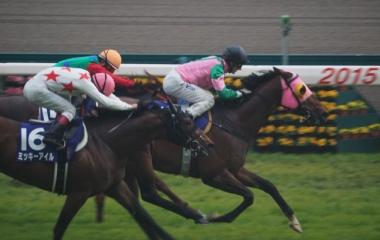 『香港馬が高松宮記念(GⅠ)を制覇』の画像