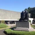 1959年6月10日、「国立西洋美術館の開館日」