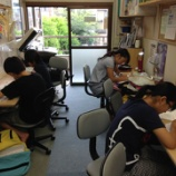 『西ノ京テスト対策』の画像