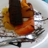 『川西市役所の隣接レストラン@ヴィットリオでパスタランチ』の画像