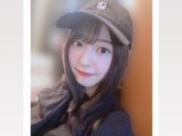 【日向坂46】キン肉マン作者ゆでたまご嶋田さん、富田鈴花の写真をツイートwwwwwwww