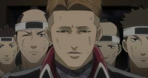 【銀魂 銀ノ魂篇】第358話 感想 将軍の一人として迎えられた喜々