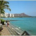 ハワイへ!ワイキキでサーフィン初体験。