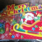 『(´-ω-`)サンタクロースはどこのひと♪』の画像