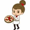 【画像あり】橋本環奈「ピザばりうまかー!」