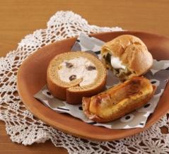 【シャトレーゼ】芋栗フェアで注目の新作スイーツ!スイートポテト・焼き栗・ほうじ茶で、秋の味覚を楽しむ!