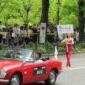 2012年 横浜開港記念みなと祭 国際仮装行列 第60回 ザ よこはま パレード その7(鶴見バトンスタジオ)