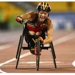 【安楽死】リオパラリンピックに出場した車椅子スプリント選手、終了後に人生を引退すると告白・・・
