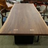 『【2015年3月4日まで】早期予約会・柏木工のPremium Table・PDT17K』の画像