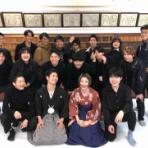 日本大学理工学部 工科空手部