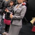 東京モーターショー2011 その1(アウディ)