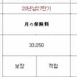 『【韓国医療保険】ネットでの保険加入に要注意。。。【子供保険】』の画像