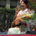 2010年 横浜開港記念みなと祭 国際仮装行列 第58回 ザ よこはま パレード その6(ミス十日町雪まつり編)