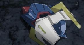 【蒼穹のファフナー EXODUS】第20話 感想 ゴウバインがメットを外す時、それは