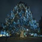 『LAOWA9mmF2.8MFT用によるクリスマスツリー② 2019/12/07』の画像