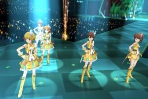【ミリシタ】『衣装購入』に「グランドール・パピヨン(PRINCESS STARS)」が追加!