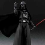 「Star Wars : Ep6」より、ダース・ベイダーの新規造形アクションフィギュアが登場!
