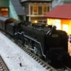 『KATO オハ61系 夜汽車』の画像