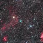 『ジャコビニ-ツィナー周期彗星(21P)』の画像