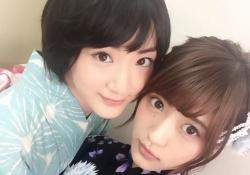【乃木坂46】若月佑美ブログ、若様の生駒ちゃんへの思いが伝わりグッとくる!