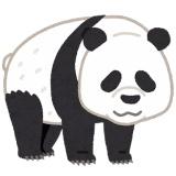 【悲報】パンダ、笹以外の味を覚えてしまう…