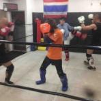 Kick-boxing / テツジム・飛竜 / Tetsugym Dragon