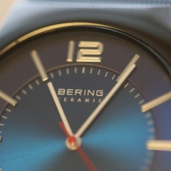 BERING Ultra Slim Ceramic
