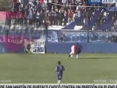 【訃報】アルゼンチンのオルテガ(21歳)が頭蓋骨骨折で死去、週末の全試合中止へ