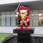 『練馬区大泉はアニメの街!東映アニメーションミュージアムに初めて行ってきたでござるッ!』の画像