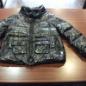ダウンジャケット 『身幅~AH~袖幅つめ、袖丈詰め』