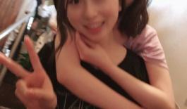 【乃木坂46】全ツ福岡ご飯会で琴子に抱きつくいくちゃんのレアショット!