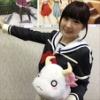 『照井春佳さん、「週刊碁」にインタビュー掲載』の画像