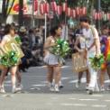 第16回湘南台ファンタジア2014 その13(慶應義塾大学チアリーディングサークルrainbows)の5