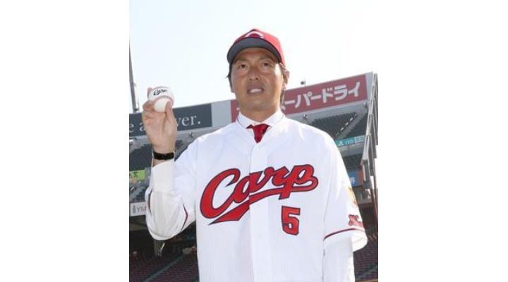 長野久義「原さんはちょっと何を言っているのかわからないですね」